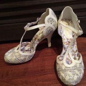Ruby Shoo size 38 Shoes – like new